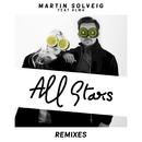 All Stars (Remixes) (feat. ALMA)/Martin Solveig