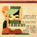 Arensky: The Piano Trios/Beaux Arts Trio