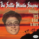Precious Lord & God Is Here/Sallie Martin Singers