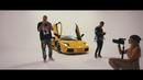 Lamborghini (RMX) (feat. Sfera Ebbasta, Elettra Lamborghini)/Guè Pequeno