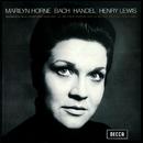 Marilyn Horne sings Bach & Handel/Marilyn Horne, Vienna Cantata Orchestra, Henry Lewis
