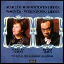 Mahler: Kindertotenlieder / Wagner: Wesendonck Lieder/Marilyn Horne, Royal Philharmonic Orchestra, Henry Lewis