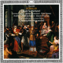 Handel: Athalia/Christopher Hogwood, Dame Joan Sutherland, Emma Kirkby, Aled Jones, James Bowman, Anthony Rolfe Johnson, David Thomas, Choir of New College, Oxford, The Academy of Ancient Music