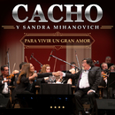 Para Vivir Un Gran Amor (Live In Buenos Aires / 2016) (feat. Sandra Mihanovich)/Cacho Castaña