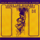 Is He The World's Greatest Blues Singer?/John Lee Hooker
