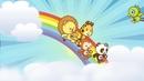 Brincadeiras De Criança (Lyric Video)/Animazoo