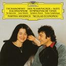 Rachmaninov: Symphonic Dances, Op.45 / Tchaikovsky: Nutcracker Suite, Op.71a, TH.35/Martha Argerich, Nicolas Economou