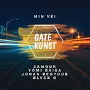 Min vei (feat. Zamour, Yomi Baisa, Jonas Benyoub, Blvck O)/Gatekunst