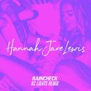 Raincheck (KC Lights Remix)/Hannah Jane Lewis