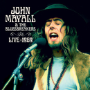 Live : 1969/John Mayall & The Bluesbreakers