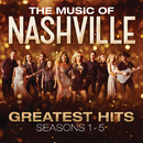 The Music Of Nashville: Greatest Hits Seasons 1-5/Nashville Cast