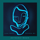 Colour Me (Autograf Remix)/Juke Ross