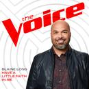 Have A Little Faith In Me (The Voice Performance)/Blaine Long