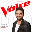 Jolene (The Voice Performance)/Brendan Fletcher