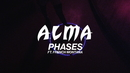 Phases (Lyric Video)/ALMA, French Montana