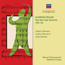 The New Year Concerts: 1951-54/Clemens Krauss, Wiener Philharmoniker