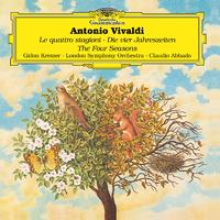 ヴィヴァルディ:協奏曲集<四季>/Gidon Kremer, Leslie Pearson, London Symphony Orchestra, Claudio Abbado