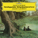 Schubert: String Quartet No.10 In E Flat Major, D.87; String Quartet No. 8 In B Flat Major, D.112 (Op. Post. 168); String Quartet No.9, D.173/Amadeus Quartet