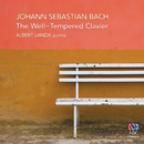 Bach: The Well-Tempered Clavier/Albert Landa