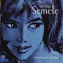 Pinchgut Opera – Handel: Semele/Sirius Ensemble, Antony Walker, Anna Ryberg, Sally-Anne Russell, Tobias Cole, Stephen Bennett, Angus Wood