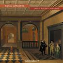 Royal Consorts/Latitude 37