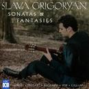 Sonatas & Fantasies/Slava Grigoryan