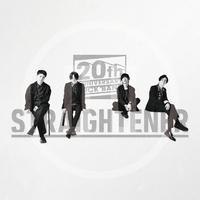 PAUSE ~STRAIGHTENER Tribute Album~/ヴァリアス・アーティスト