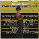 From Broadway With Love/Nancy Wilson