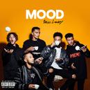 MOOD - EP/MiC LOWRY