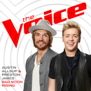 Bad Moon Rising (The Voice Performance)/Austin Allsup, Preston James