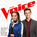 Cry Me A River (The Voice Performance)/Natasha Bure, Riley Elmore