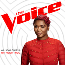 Without You (The Voice Performance)/Ali Caldwell