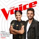 Home (The Voice Performance)/Bindi Liebowitz, Brendan Fletcher