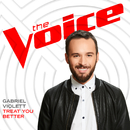 Treat You Better (The Voice Performance)/Gabriel Violett