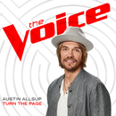 Turn The Page (The Voice Performance)/Austin Allsup