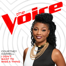 I Don't Want To Miss A Thing (The Voice Performance)/Courtney Harrell