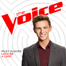 Luck Be A Lady (The Voice Performance)/Riley Elmore