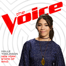 New York State Of Mind (The Voice Performance)/Halle Tomlinson