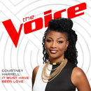It Must Have Been Love (The Voice Performance)/Courtney Harrell
