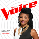 Let It Go (The Voice Performance)/Courtney Harrell