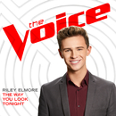 The Way You Look Tonight (The Voice Performance)/Riley Elmore