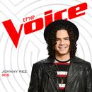 Iris (The Voice Performance)/Johnny Rez