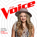 Ruby Tuesday (The Voice Performance)/Darby Walker