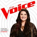 Samson (The Voice Performance)/Karlee Metzger