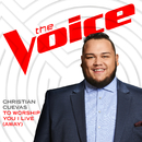 To Worship You I Live (Away) (The Voice Performance)/Christian Cuevas