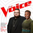 You're All I Need To Get By (The Voice Performance)/JSOUL, Simone Gundy