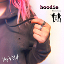 Hoodie/Hey Violet, Ayo & Teo