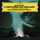 ストラヴィンスキー:兵士の物語、七重奏曲/Boston Symphony Chamber Players