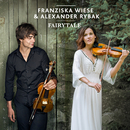 Fairytale/Franziska Wiese, Alexander Rybak