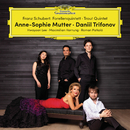 """Schubert: Piano Quintet In A Major, Op. 114, D 667 - """"The Trout""""; 4. Thema - Andantino - Variazioni I-V - Allegretto/Anne-Sophie Mutter, Daniil Trifonov, Hwayoon Lee, Maximilian Hornung, Roman Patkoló"""
